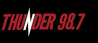 Thunder 98.7